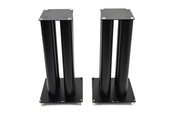 """HMS 2X Speaker Stands 600mm (23.6"""") Supplied as a pair."""