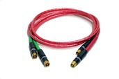Ex Demonstration Heimdall2 Interconnects RCA to RCA (Pair)