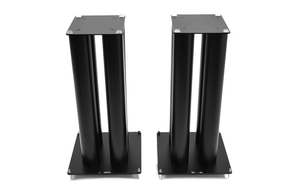 "HMS 2.1 Speaker Stands 600mm(23.6"") Supplied as a pair. picture"