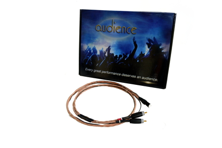 Audience OHNO 1.25m Tone arm Cable (Single) picture