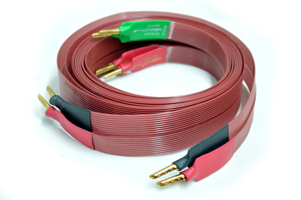 Ex-Demonstration LS Red Dawn Speaker Cable picture