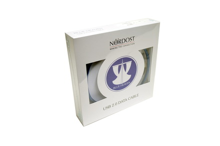 NORDOST BLUE HEAVEN USB CABLE (SINGLE) picture