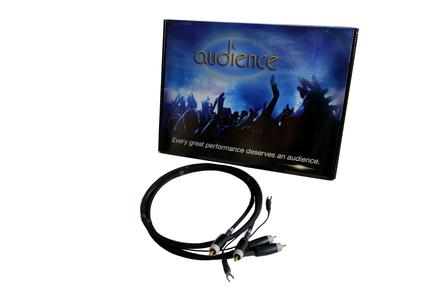 Audience AU24 SE, 1.25m Tone arm Cable (Single) picture