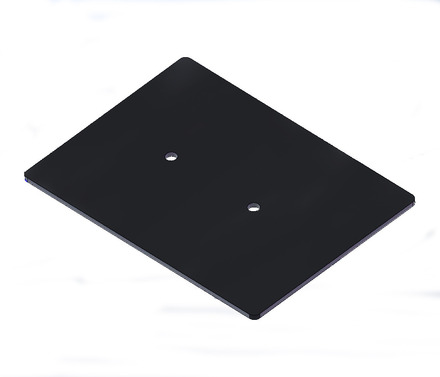 Moseco LARGE Top Plate Pack 4mm x 160mm x 220mm