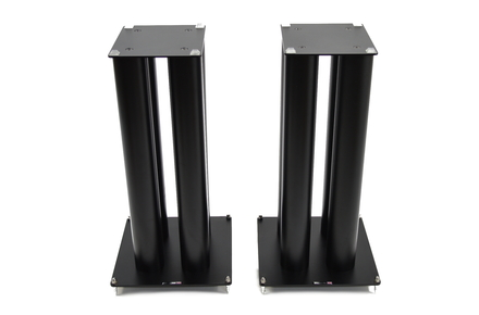 """HMS 2X Speaker Stands 600mm (23.6"""") Supplied as a pair. picture"""