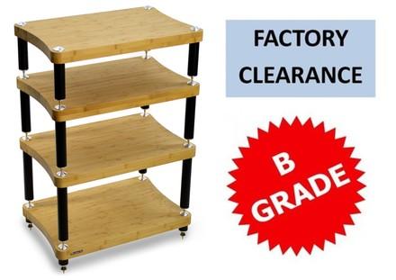 """""""B"""" Grade Evoque Eco 60-40 SE2 Hifi Rack Modules picture"""