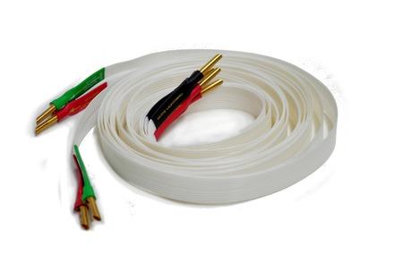 Ex-Demonstration LS White Lightening Speaker Cable picture