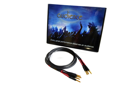 Audience OHNO Speaker Cable (Pair) picture