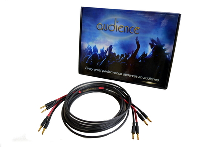 Audience AU24 SE Speaker Cable picture