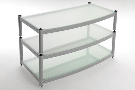 Equinox AV pack base & shelf picture