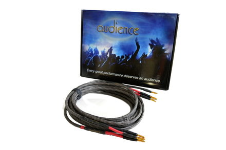 Audience OHNO 111 Speaker Cable (pair) picture