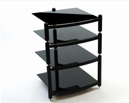 Equinox Hi Fi RS 4 shelf rack picture