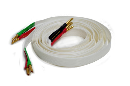 Ex-Demonstration LS White Lightening Speaker Cable picture