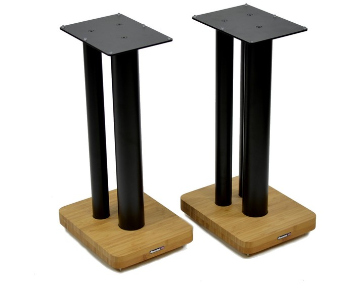MOSECO XL600 Speaker Stands Pair