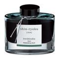 Iroshizuku Ink Shin-Ryoku Green