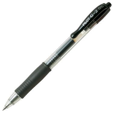 G205 Retractable Gel Ink Rollerball Pen picture