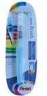 Wassertank-Pinsel Mittel flach
