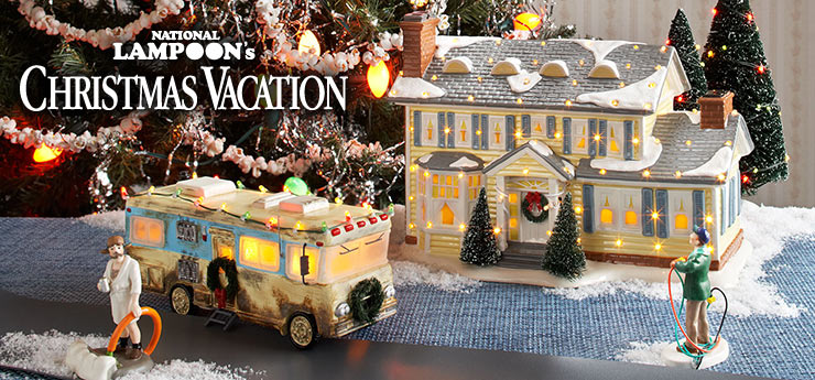 national lampoons christmas vacation - National Lampoons Christmas Decorations