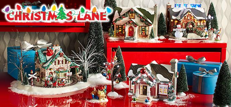 Range Christmas Tree