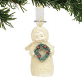 Joyful Angel Ornament