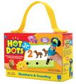 Mathématiques Hot Dots® Jr. - Nombres et calcul