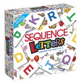 Jeu Sequence Letters