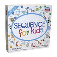 Jeu Sequence for Kids