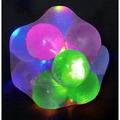 Balle sensorielle Play Visions® Light Up Balls - Molécule