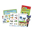 Ensembles Pete the Cat - Hot Dots - Ensemble I Love Kindergarten