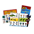 Ensembles Pete the Cat - Hot Dots - Ensemble I Love Preschool