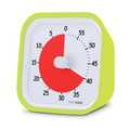 Boîtier pour minuterie Time Timer MOD®, vert