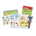 Ensembles Pete the Cat - Hot Dots - Ensemble Kindergarten Rocks