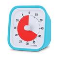 Boîtier pour minuterie Time Timer MOD®, bleu