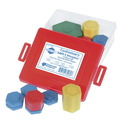 Poids Learning Resources® Safe-T Weights™, ens.-13