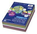 Papier de bricolage SunWorks® Smart-Stack™ - 30,48 × 45,72 cm (12 × 18 po) - Paquet de 150