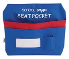 Pochette de chaise School Smart - l 36,8 cm x P 43,2 cm