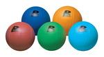 Ballon lesté Ultimax Plyometrics de Sportime®, 2 kg, rouge