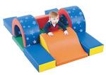 Module à grimper The Children's Factory® Chisholm Trail®