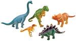 Ensembles d'animaux géants pour les enfants d'âge préscolaire – Dinosaures ens.-5