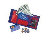 Ensemble de marché Childcraft® - Portefeuille avec argent - Ensemble de 73