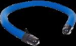 Serpent vibrant - Interrupteurs adaptés