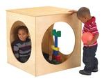 Cube sérénité Childcraft® - l 76,2 x P 76,2 x H 76,2 cm (30 x 30 x 30 po)