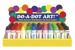 Do-A-Dot Art™ - Ensemble pour la classe - Ensemble de 72