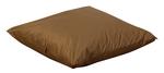 Coussins de sol The Children's Factory® Cuddle-ups® - Teintes sombres - Noyer