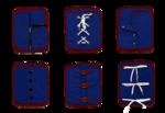 Panneaux de dextérité manuelle