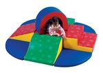 Module à grimper souple pour tout-petits The Children's Factory®