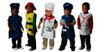 Costumes de métiers