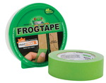 Ruban de peintre multisurface FROGTAPE® - 35,8 mm x 41,1 m