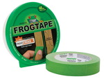 Ruban de peintre multisurface FROGTAPE® - 23,9 mm x 41,1 m