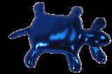 Chien lourd Tote Around Hound – 2,3 kg (5 lb)